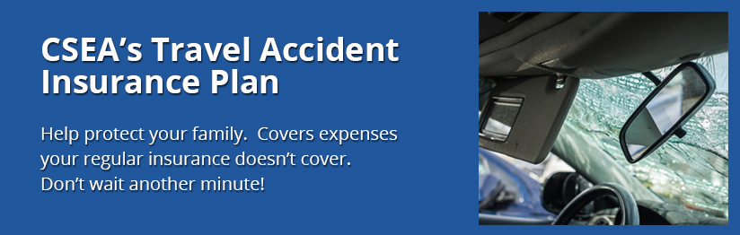 Travel Accident Insurance Plan