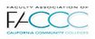 FACCC - Faculty Association of California Community Colleges